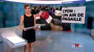 Céline Bosquet dans le 19 45 - 17/12/11 - 02