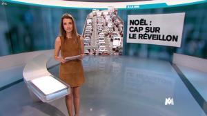 Céline Bosquet dans le 19 45 - 23/12/11 - 02