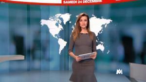 Céline Bosquet dans le 19-45 - 24/12/11 - 01