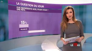 Céline Bosquet dans le 19-45 - 24/12/11 - 04