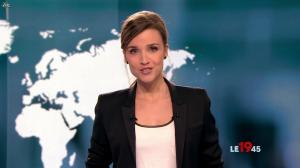 Céline Bosquet dans le 19 45 - 25/12/11 - 01