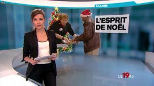 Céline Bosquet dans le 19 45 - 25/12/11 - 03