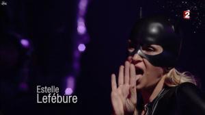 Estelle Lefébure dans le Gala de l Union des Artistes - 22/12/11 - 03