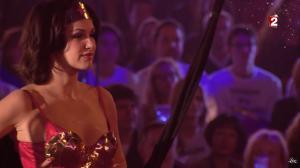 Héléna Noguerra dans le Gala de l'Union des Artistes - 22/12/11 - 02