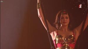 Héléna Noguerra dans le Gala de l Union des Artistes - 22/12/11 - 05