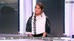 Julia Vignali dans la Matinale - 29/11/11 - 01