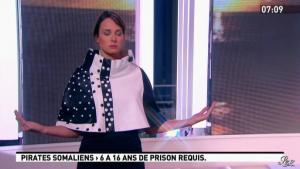 Julia Vignali dans la Matinale - 29/11/11 - 02