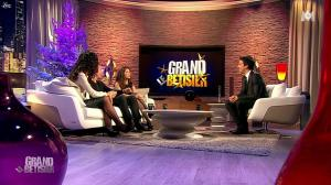 Laurence Roustandjee dans le Grand Betisier - 25/12/11 - 02
