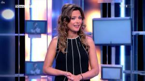 Sandrine Quétier dans 50 Minutes Inside - 07/01/12 - 04