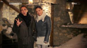 Sandrine Quétier dans 50 Minutes Inside - 17/12/11 - 01