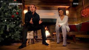 Sandrine Quétier dans 50 Minutes Inside - 17/12/11 - 03
