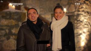 Sandrine Quétier dans 50 Minutes Inside - 24/12/11 - 01