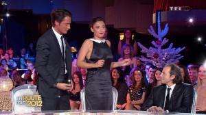 Sandrine Quétier dans En Route vers 2012 - 31/12/11 - 04
