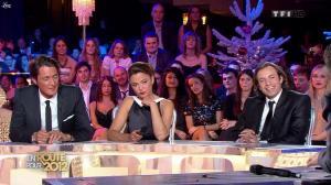 Sandrine Quétier dans En Route vers 2012 - 31/12/11 - 07
