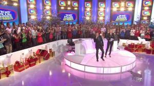 Sandrine Quétier dans les 100 Plus Grands - 23/12/11 - 01
