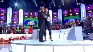 Sandrine Quétier dans les 100 Plus Grands - 23/12/11 - 02