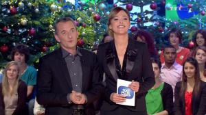 Sandrine Quétier dans les 100 Plus Grands - 23/12/11 - 03