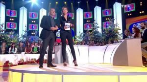 Sandrine Quétier dans les 100 Plus Grands - 23/12/11 - 04