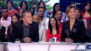 Sandrine Quétier dans les 100 Plus Grands - 23/12/11 - 06
