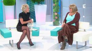 Sophie Davant dans Toute Une Histoire - 02/11/11 - 01