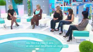 Sophie Davant dans Toute Une Histoire - 02/11/11 - 03
