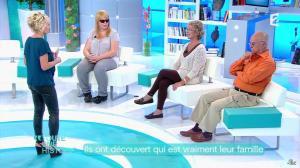 Sophie Davant dans Toute Une Histoire - 11/10/11 - 05