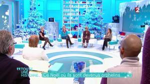 Sophie Davant dans Toute Une Histoire - 26/12/11 - 02