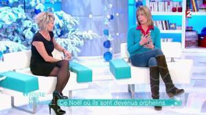 Sophie Davant dans Toute Une Histoire - 26/12/11 - 03