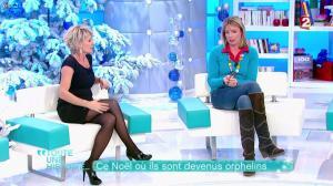 Sophie Davant dans Toute Une Histoire - 26/12/11 - 06