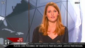 Valérie Amarou sur i-Télé - 15/01/12 - 01