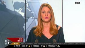 Valérie Amarou sur i-Télé - 15/01/12 - 06