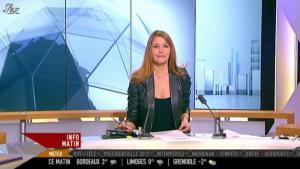 Valérie Amarou sur i-Télé - 18/12/11 - 01