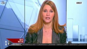 Valérie Amarou sur i-Télé - 18/12/11 - 02
