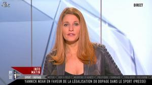 Valérie Amarou sur i-Télé - 20/11/11 - 03