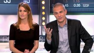 Valérie Amarou dans la Quotidienne du Cinema - 06/12/11 - 02