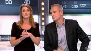 Valérie Amarou dans la Quotidienne du Cinema - 06/12/11 - 03