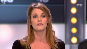 Valérie Amarou dans la Quotidienne du Cinema - 06/12/11 - 04