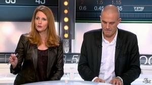 Valérie Amarou dans la Quotidienne du Cinema - 10/01/12 - 04