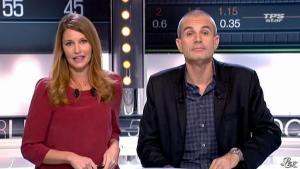Valérie Amarou dans la Quotidienne du Cinema - 12/10/11 - 03