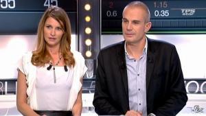 Valérie Amarou dans la Quotidienne du Cinema - 13/10/11 - 01