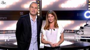 Valérie Amarou dans la Quotidienne du Cinema - 13/10/11 - 05