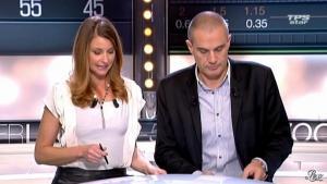 Valérie Amarou dans la Quotidienne du Cinema - 13/10/11 - 06