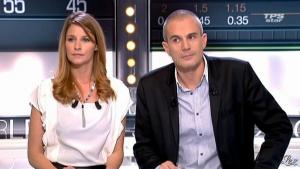 Valérie Amarou dans la Quotidienne du Cinema - 13/10/11 - 07