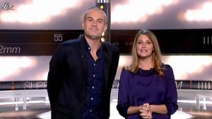 Valérie Amarou dans la Quotidienne du Cinema - 14/10/11 - 01