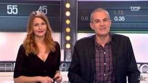 Valérie Amarou dans la Quotidienne du Cinema - 29/11/11 - 04