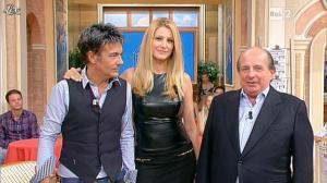 Adriana Volpe dans I Fatti Vostri - 11/10/11 - 110
