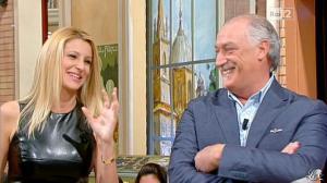 Adriana Volpe dans I Fatti Vostri - 11/10/11 - 115