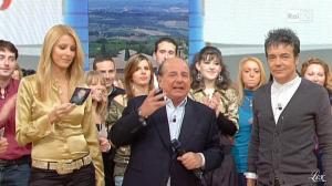 Adriana Volpe dans I Fatti Vostri - 16/12/10 - 01