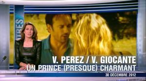 Anne Claire Coudray dans le 20h - 30/12/12 - 04
