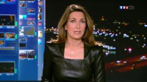 Anne Claire Coudray au 20h - 30/12/12 - 08